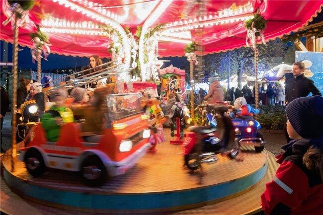 Weihnachtsmärkte sind für Schausteller eine wichtige Einnahmequelle. Doch vielerorts fallen sie in diesem Jahr aus.