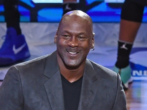 Michael Jordan engagiert sich für Hurrikan-Opfer
