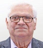 Hans-JörgLaube - SPD-Stadtrat