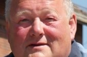 Thomas Arnold - Bürgermeister von Geringswalde