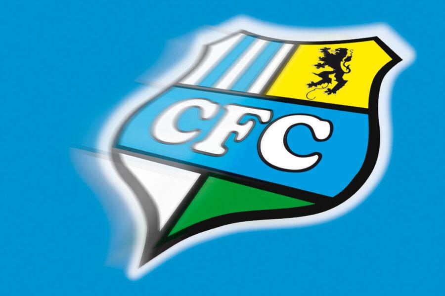 Chemnitzer FC verpflichtet Innenverteidiger
