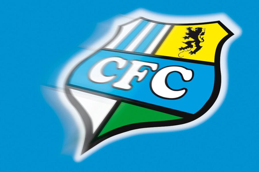 Chemnitzer FC reicht Lizenzunterlagen für Regionalliga ein