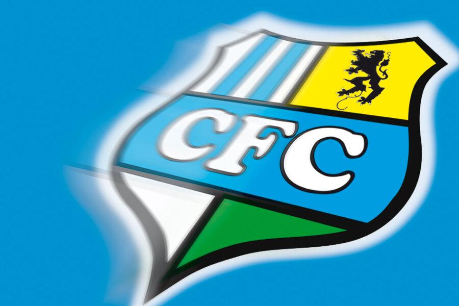 Chemnitzer FC testet Marvin Knoll