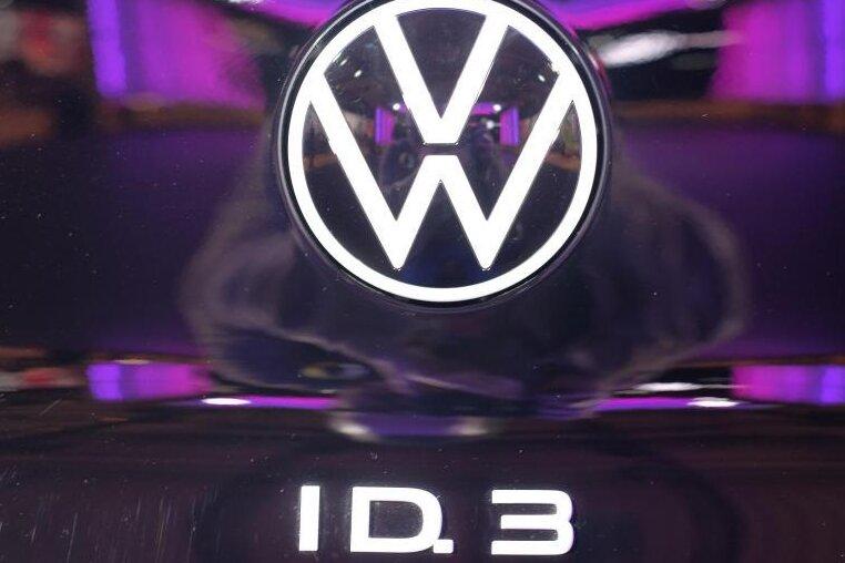 Volkswagen verspricht pünktlichen Start des Elektroautos ID.3