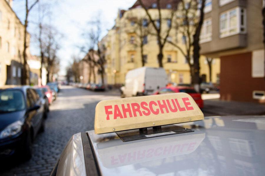 Kosten für Führerschein in Sachsen deutlich gestiegen