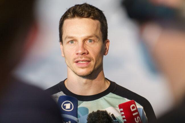 Patrick Hausding, Deutschlands erfolgreichster Wasserspringer
