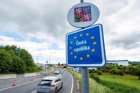 Kleiner Grenzverkehr zu Tschechien ruht