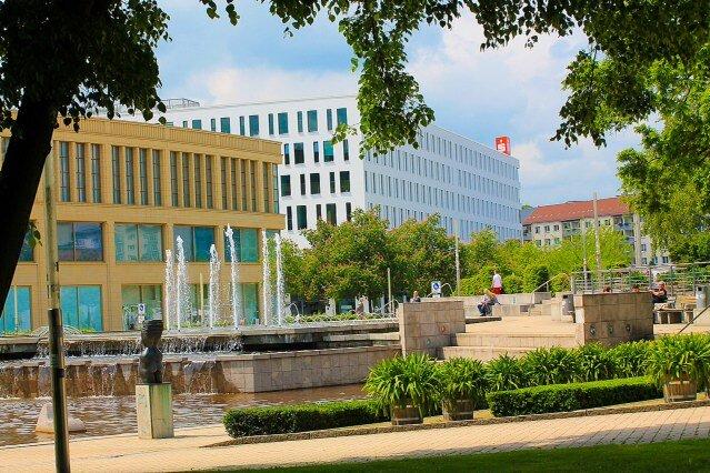 Chemnitzer Haushalt: Dafür wollen die Stadträte mehr Geld ausgeben