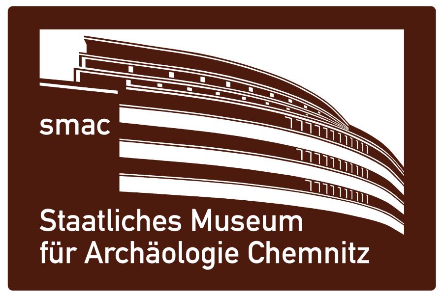 Werbung fürs Archäologiemuseum an der A4
