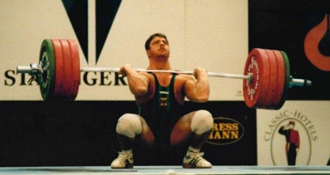 Bei der Europameisterschaft im norwegischen Stavanger gewann Ringo Goßmann 1996 die Bronzemedaille im Mittelgewicht. Es war sein größter Erfolg.