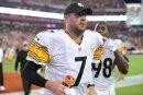 Roethlisberger führt die Steelers zum Sieg