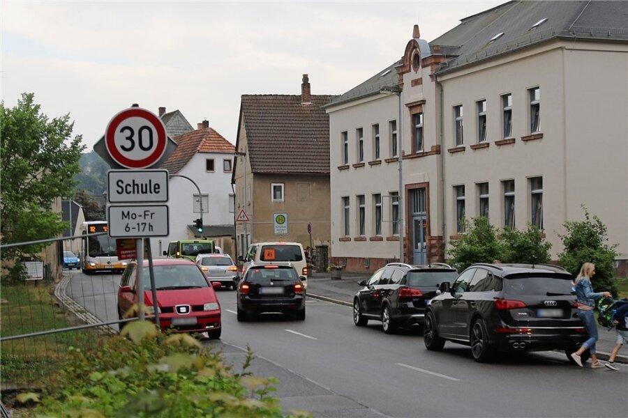 Die Altstädter Grundschule wird mit einer neuen Hortküche ausgestattet. Foto: Markus Pfeifer/Archiv