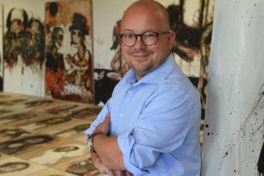 Müller-Rosentritt will FDP-Chef in Sachsen werden