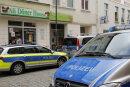 Die Auseinandersetzung war in einem Imbiss an der Albert-Einstein-Straße in Limbach-Oberfrohna.