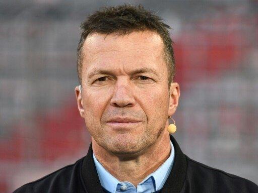 Lothar Matthäus kritisiert die Chefetage des FC Bayern