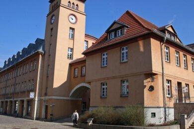 Eine Mehrheit im Stadtrat will dem Lichtensteiner Rathaus bei der Verwendung von Geldern künftig stärker auf die Finger schauen.