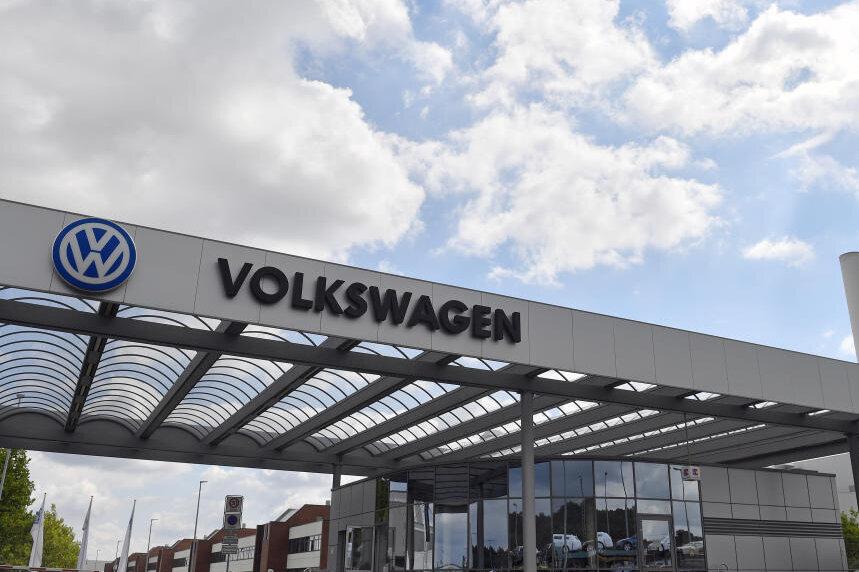 Zwickau: Grüne tauschen sich mit Autobauer aus