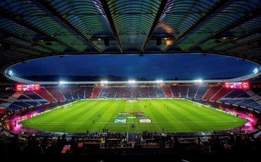 Der schottische Fußballverband kauft den Hampden Park