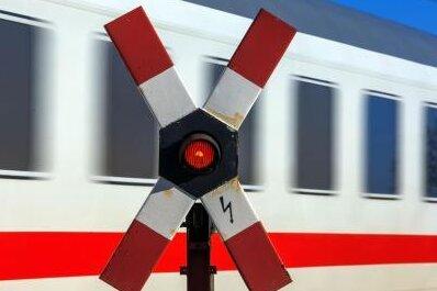 Fahrplanabweichungen im Streckennetz der Mitteldeutschen Regiobahn