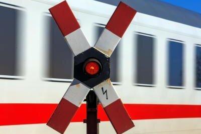 Bahn-Hauptstrecke bei Chemnitz nach Wildschweinunfall wieder frei