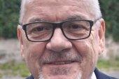 Rainer Pampel - Bürgermeister