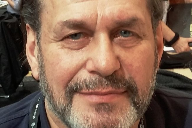 Michael Hübner - Sportlicher Leiter Erdgasteam