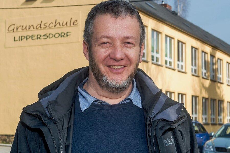 Die Pläne von Michael Escher und seinen Mitstreitern im Evangelischen Schulverein Pockau-Lengefeld sind weit vorangeschritten. Im September soll der Start der freien Grundschule in Lippersdorf erfolgen.