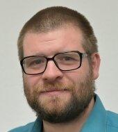 Martin Benedict - Chef des Smart-City-Teams