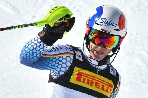 Parallel-Slalom: Straßer auf Platz drei