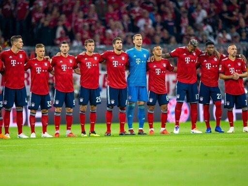 Prämien: Bayern München winken Rekordeinnahmen