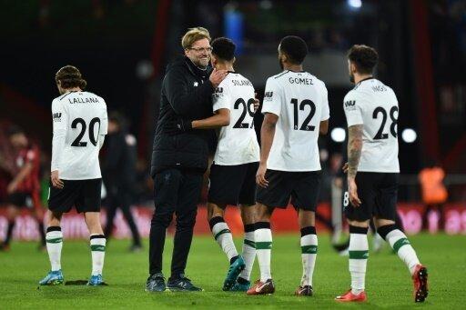 Last-Minute-Sieg: Liverpool schlägt Burnley mit 2:1