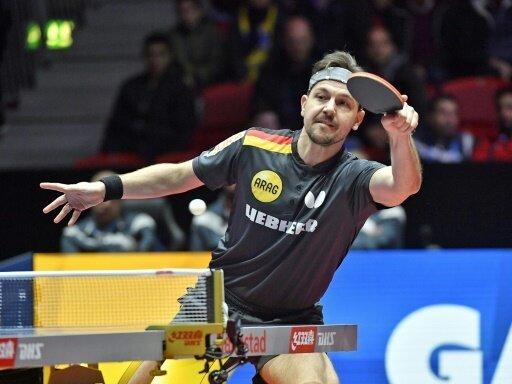 Timo Boll scheitert im Achtelfinale der China Open