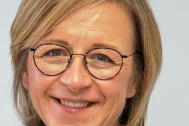 Bürgermeisterin Ehrenfriedersdorf