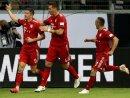 Bayern München bekommt es mit dem SV Drochtersen zu tun