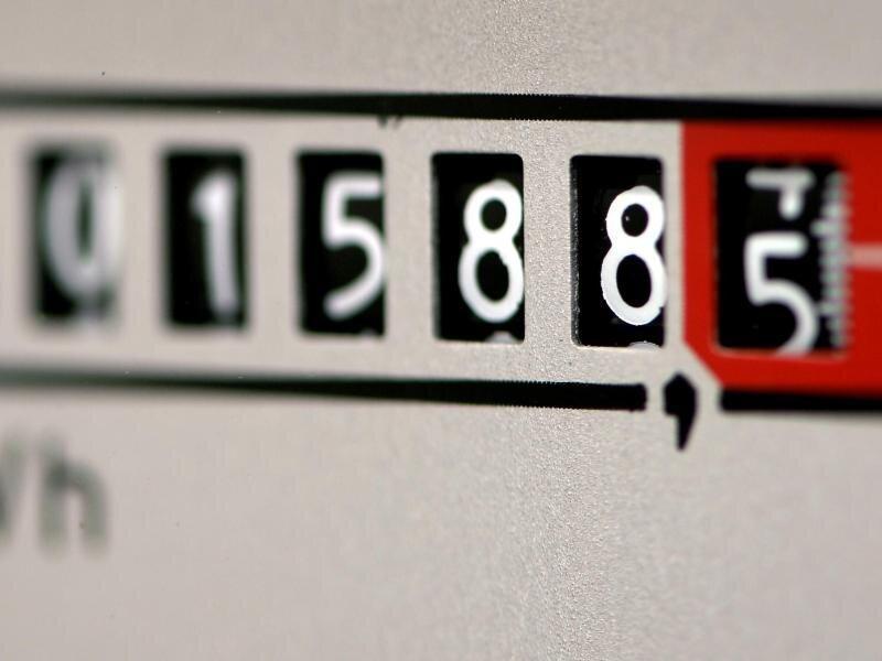 Der Strompreis ist zuletzt im Schnitt um fast 6 Prozent gestiegen.