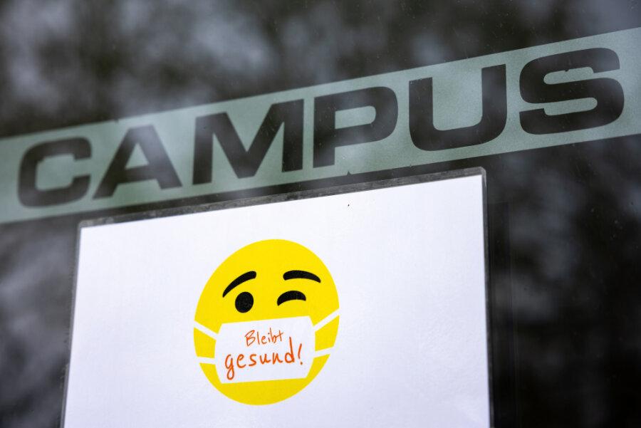 Corona-Tests für Studenten in Mittweida bald nicht mehr kostenlos