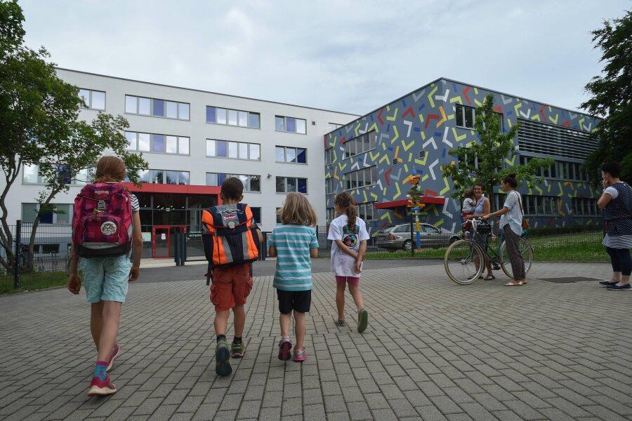 Stadt Chemnitz will Platz für künftige Gemeinschaftsschulen schaffen