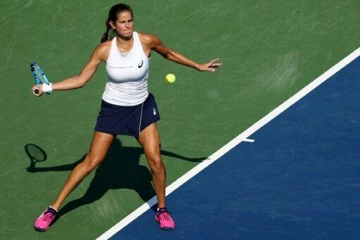Julia Görges startet heute in die US Open