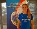 Frankfurt verpflichtet US-Torhüterin Bella Geist
