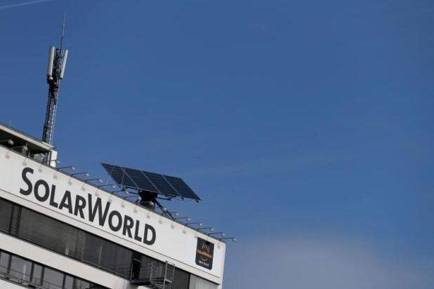 Solarworld-Pleite: Dulig kommt zu Krisengespräch nach Freiberg