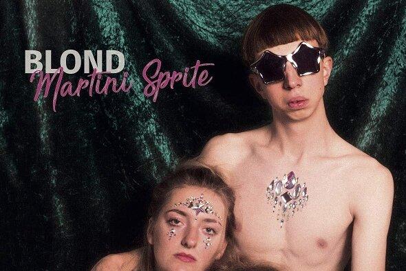 """Platz 4: Blond - """"Martini Sprite"""""""