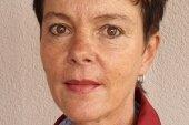 Yvonne Rehwagen - Ortsvorsteherin