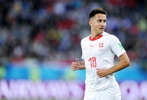 Die Schweiz verlor gegen Katar mit 0:1