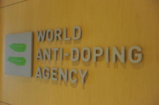 Die WADA wurde von Jack Robertson scharf kritisiert