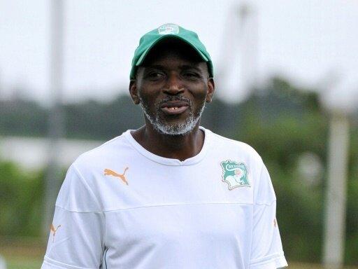 Ibrahim Kamara ist neuer Chef-Trainer der Elfenbeinküste