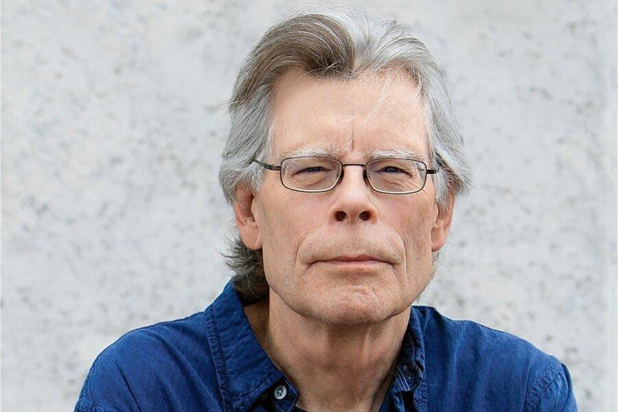 Stephen King hat bislang mehr als 50 Romane geschrieben.