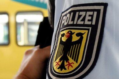 Bundespolizisten haben am Samstag in Johanngeorgenstadt bei zwei Jungen aus dem Landkreis Zwickau Feuerwerk aus Tschechien gefunden (Symbolbild).