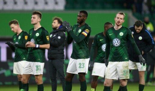 Wolfsburger schafften keinen Sieg gegen Hoffenheim