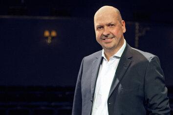 Florian Merz, Geschäftsführender Intendant der Chursächsischen Veranstaltungsgesellschaft.