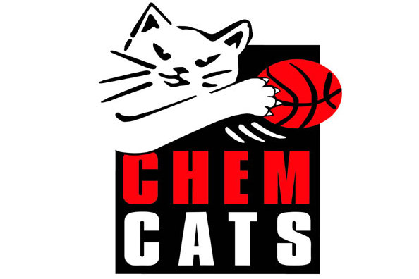 Chem-Cats bejubeln Klassenerhalt